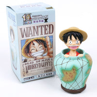 Monkey D. Luffy Piggy Bank - One Piece Gears