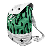 Portgas D. Ace Backpack - One Piece Gears