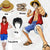 Monkey D. Luffy Cosplay