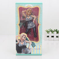 Tsunade Action Figure - One Piece Gears