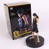 Luffy One Piece Gold Action Figure - One Piece Gears
