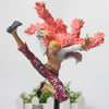 One Piece Donquixote Doflamingo Action Figure - One Piece Gears