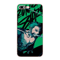 One Piece Apple Iphone Case - One Piece Gears