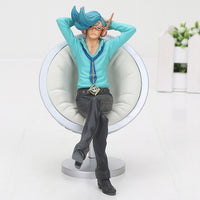 Vinsmoke Action Figures - One Piece Gears