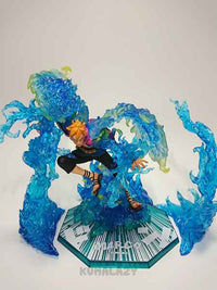 One Piece Marco the Phoenix Action Figure - One Piece Gears