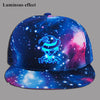 Luffy Luminous Baseball Cap - One Piece Gears