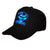 Luffy Luminous Black Baseball Cap