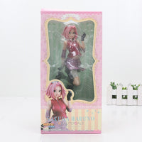 Sakura Haruno Action Figure - One Piece Gears