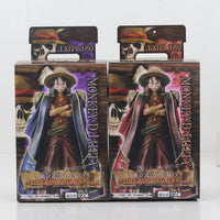 2PC One Piece Action Figure - One Piece Gears
