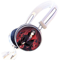 Uchiha Sasuke Gaming Headphone - One Piece Gears