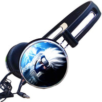 Hatake Kakashi Gaming Headphone - One Piece Gears