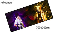 Naruto Professional Gaming Pad - One Piece Gears
