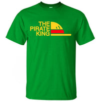 One Piece The Pirate King Shirt - One Piece Gears