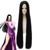 One Piece Boa Hancock Cosplay Hair Wig - One Piece Gears