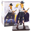 Cavendish Action Figure - One Piece Gears