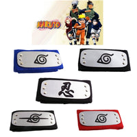 Naruto Ninja Cosplay Headband - One Piece Gears