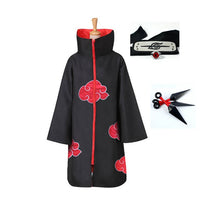 Akatsuki Cosplay Accessories - One Piece Gears