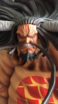Kaido Premium Action Figure - One Piece Gears
