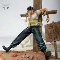 Roronoa Zoro Debut Premium Action Figure - One Piece Gears