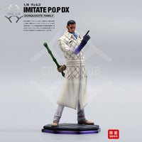 Vergo Premium One Piece Action Figure - One Piece Gears