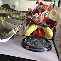 Whitebeard Best Action Figure
