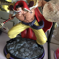 Whitebeard Premium Action Figure