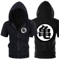 Dragon Ball Goku Hoodies - One Piece Gears