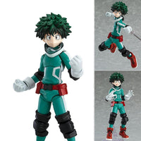 Midoriya Izuku Action Figure - One Piece Gears