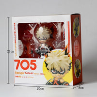 Hero Academia Bakugou Katsuki Action Figure - One Piece Gears