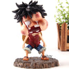 Injured Monkey D. Luffy One Piece Figure - One Piece Gears