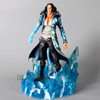 Kuzan Aokiji Premium Action Figure - One Piece Gears