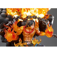 Portgas D. Ace One Piece Premium Action Figure 22.82 Inches - One Piece Gears