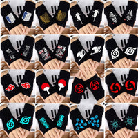 Anime Gloves - One Piece Gears