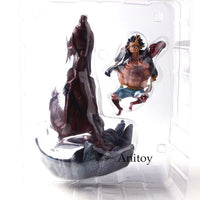One Piece Gear 4 Luffy Kong Gun - One Piece Gears