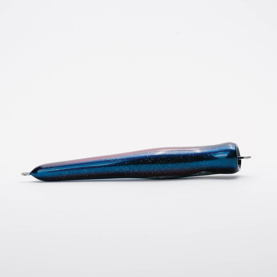 GPC 'Shishamo' 180mm/63g - Red/Blue/Silver