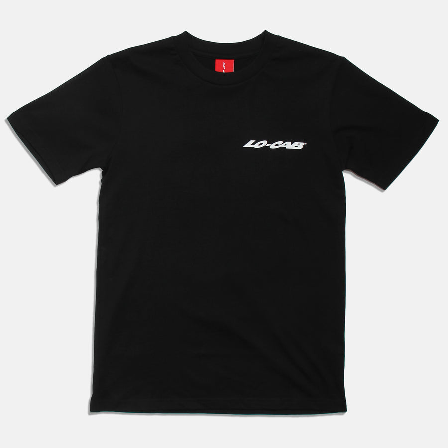 Live Bait T-Shirt - Black