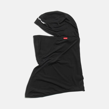 Ninja Mask Doo Rag - Black