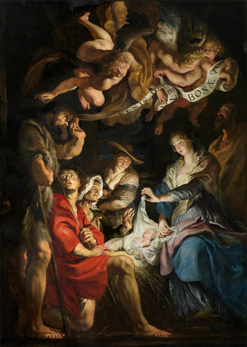 Dec 5, 2019 – A French Baroque Christmas  - STUDENT/SENIORS
