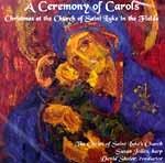 A Ceremony of Carols CD