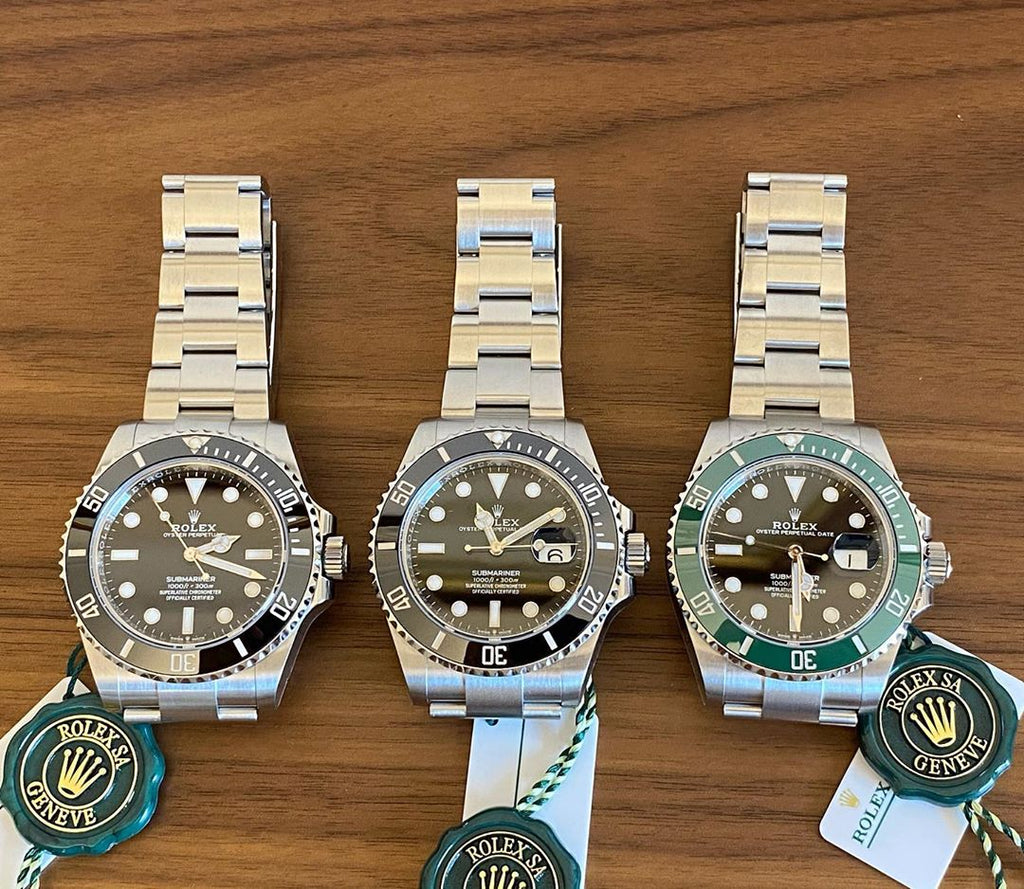 The new Rolex Submariner: Should you buy the new version?