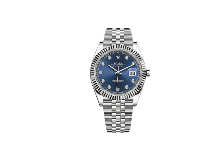 126234 Date Just - Prestige Watch