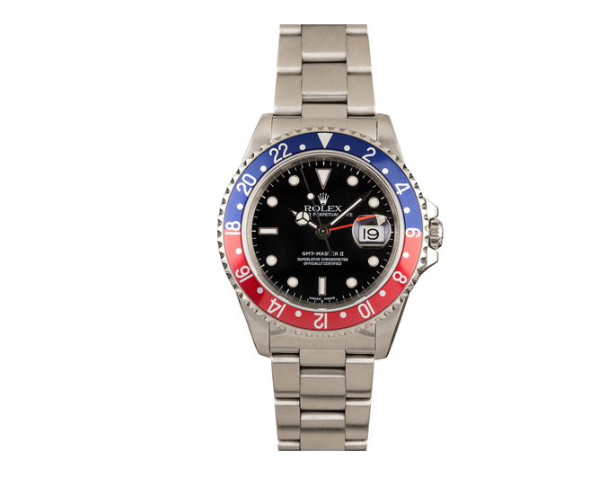 16710 GMT Master II - Prestige Watch