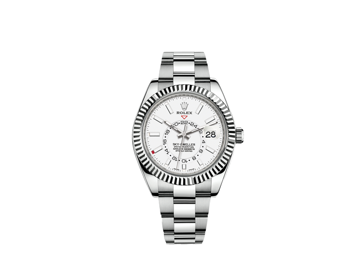 326934 Sky Dweller - Prestige Watch