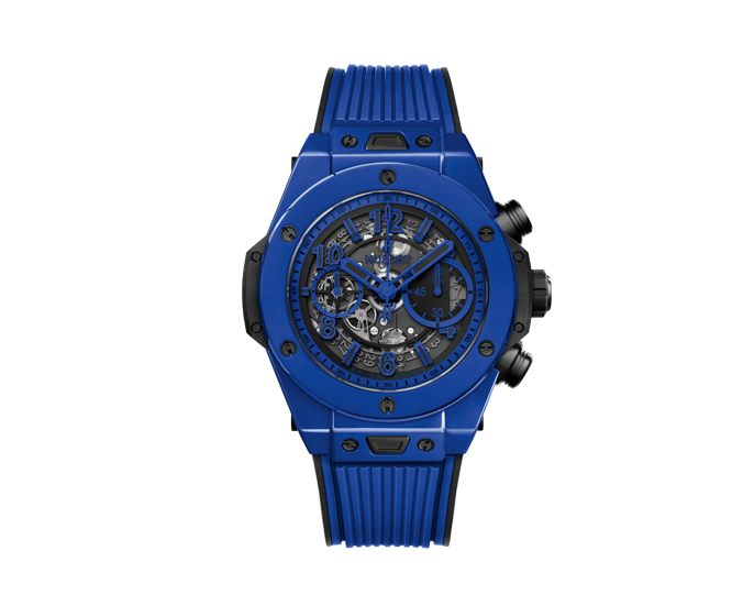 Blue Magic - Prestige Watch