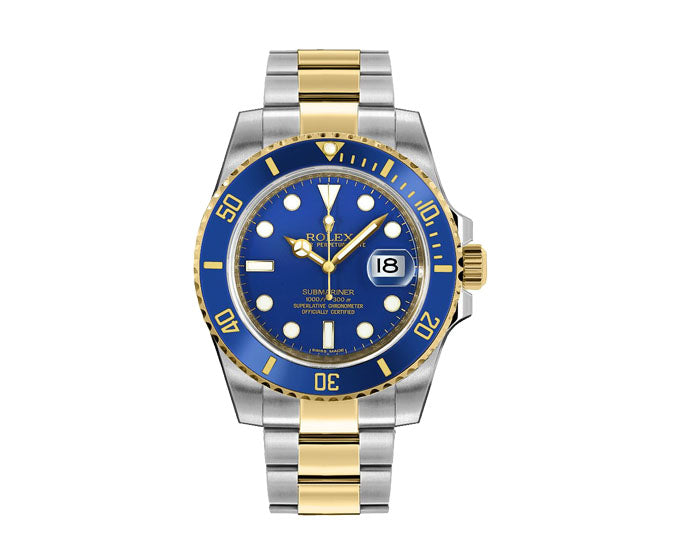 126613LB Submariner - Prestige Watch