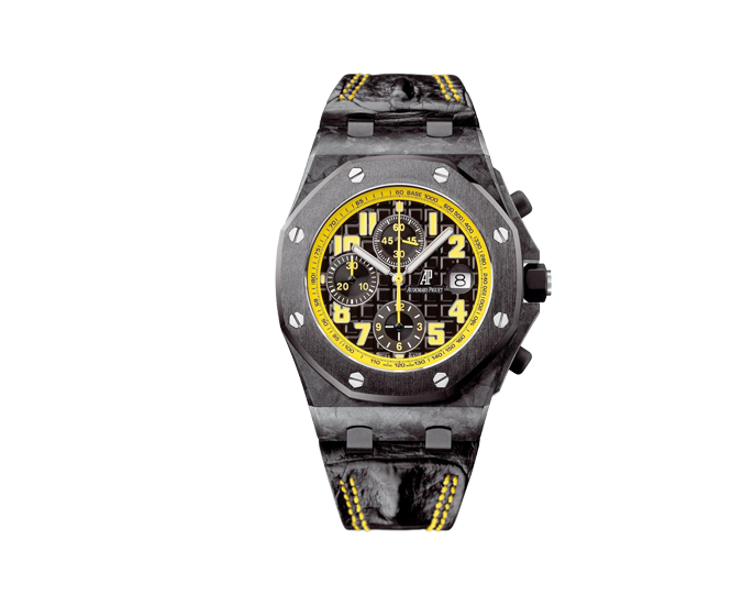 26176FO Royal Oak Offshore - Prestige Watch
