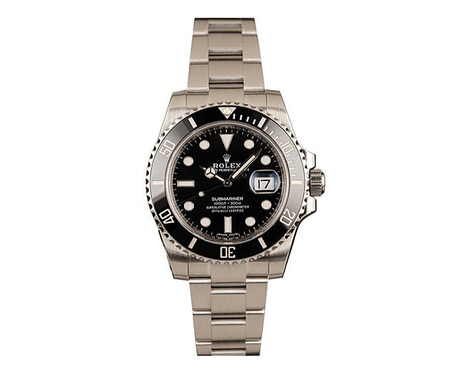 116610LN Submariner Date - Prestige Watch