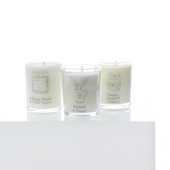 Heaven Scent Candles small
