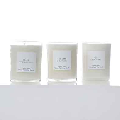 Heaven Scent Candles
