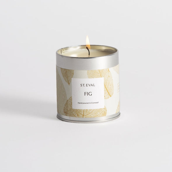 St Eval scented candle - Fig